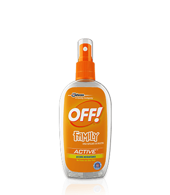 OFF!® Family Spray